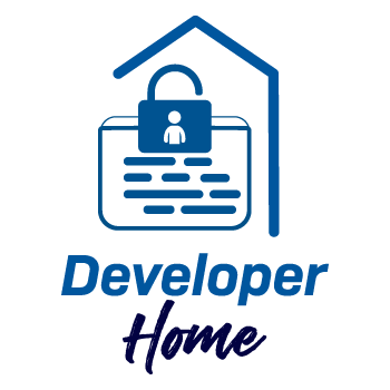 Developer Home