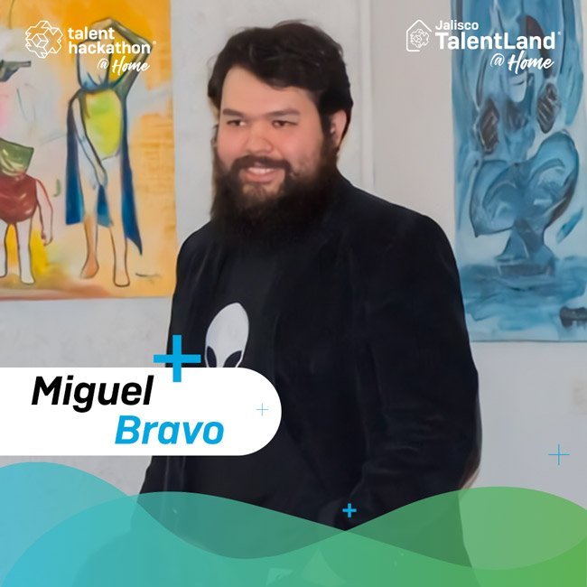 Miguel Angel Bravo