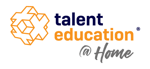Talent Education @ Home